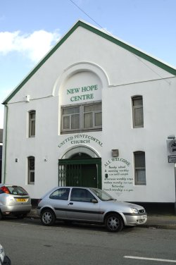 New Hope Centre United Pentecostal Church